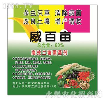 威百亩-永惠三农