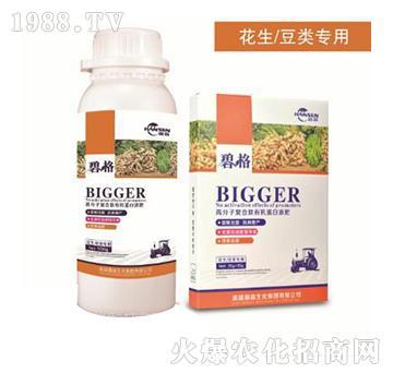 花生豆类专用高分子复合