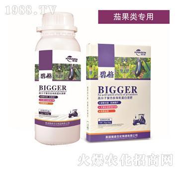 茄果类专用高分子复合肽有机蛋白液肥-碧格-瀚森农业