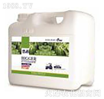 瓜类专用高分子复合肽有机蛋白液肥(桶装)-碧格-瀚森农业
