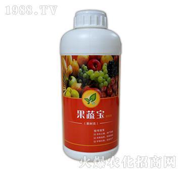 果树类农用复合酵素-果蔬宝-多物