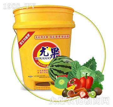 尤果(微生物菌肥)-霸尔绿博