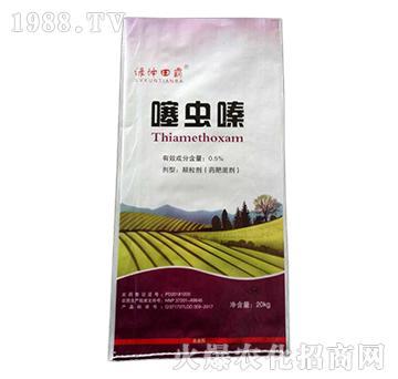 0.5%噻虫嗪-绿坤田霸-绿坤生物