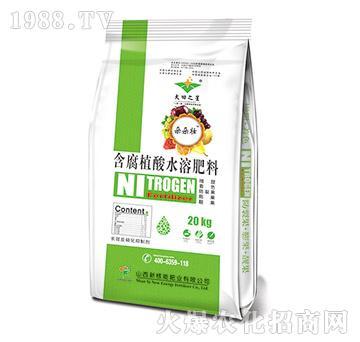 含腐植酸水溶肥料15-20-5-朵朵壮-大田之星