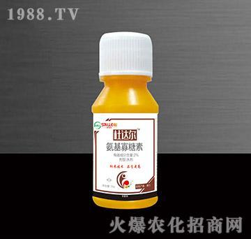 2%氨基寡糖素-杜达尔
