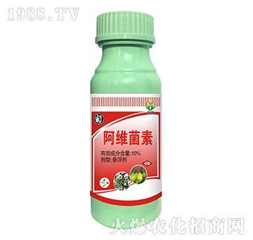 10%阿维菌素-杀虫剂