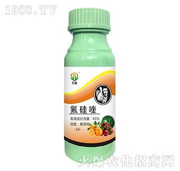 40%氟硅唑-杀菌剂-开普