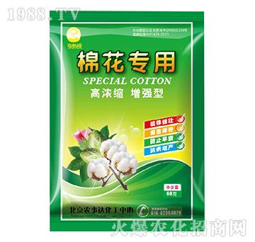 棉花专用液体肥-农事达
