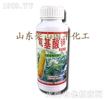 氨基酸锌-梁山国丰