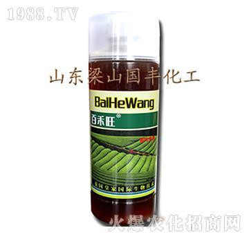 茶叶专用叶面肥-梁山国