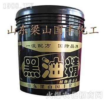 黑油精冲施肥(10kg