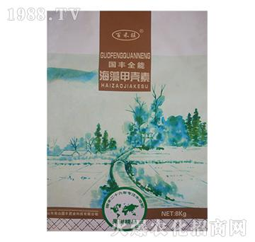 海藻甲壳素-梁山国丰