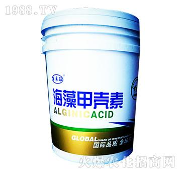 海藻甲壳素(桶)-梁山国丰
