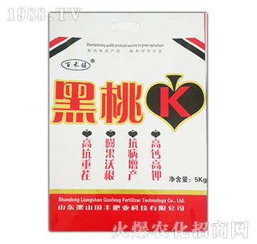 黑桃K(袋)-梁山国丰