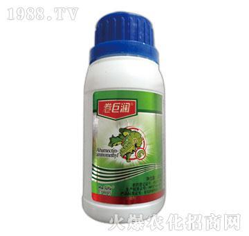 好利特-卷巨澜-甲氨基阿维菌素苯甲酸盐