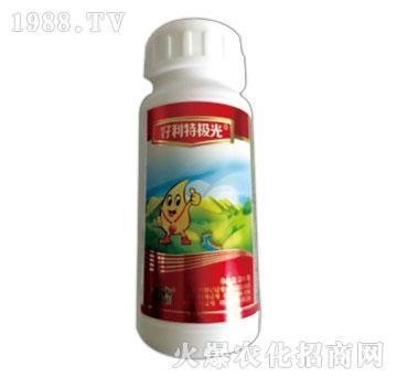 200克甲氨基阿维菌素苯甲酸盐-极光-好利特