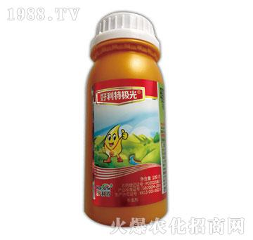 100克甲氨基阿维菌素苯甲酸盐-极光-好利特