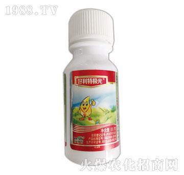 30克甲氨基阿维菌素苯甲酸盐-极光-好利特