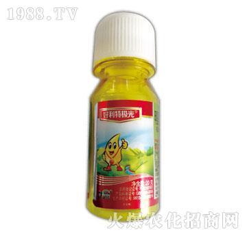 20克甲氨基阿维菌素苯甲酸盐-极光-好利特