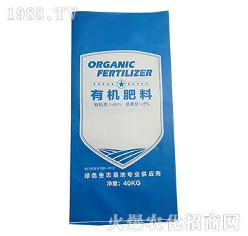 有机肥料-盛华生物