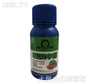 瓜类专用含腐植酸水溶肥料-植康肥业