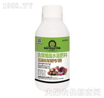 荔枝龙眼专用含腐植酸水溶肥料-植康肥业