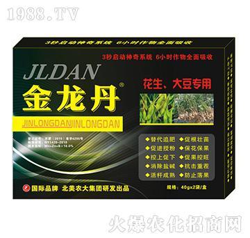金龙丹-花生、大豆专用