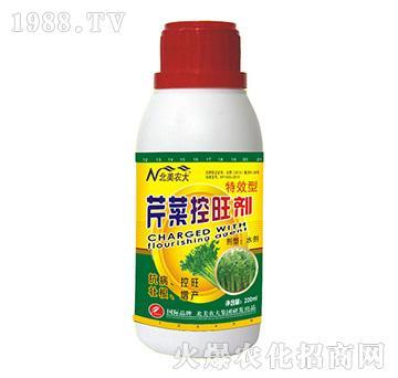 芹菜控旺剂-北美农大