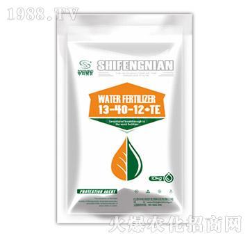 大量元素水溶肥13-40-12+TE-中科悯农