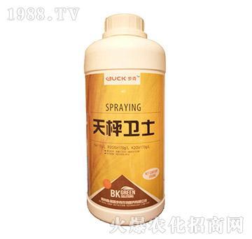 流体大量元素水溶肥170-170-170-天枰卫士-步克