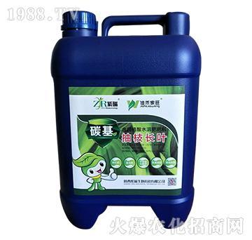 抽枝长叶-碳基含氨基酸水溶肥料-紫瑞生物