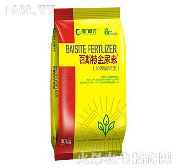 加硼加锌型百斯特全尿素-厦门泉农