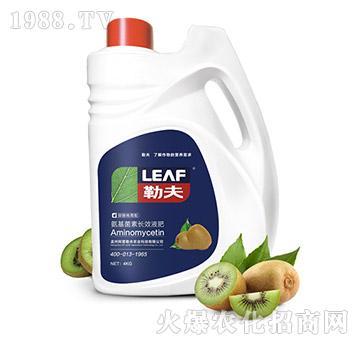 猕猴桃需配氨基菌素长效液肥(壶)-勒夫