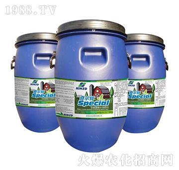 含氨基酸水溶肥料-奇尔特-欣正达