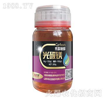 光碳镁-壳寡糖醇-中农