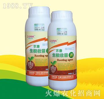 生根壮苗剂(瓶装)-农康