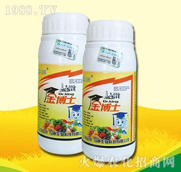 金博士叶面肥(瓶装)-农康
