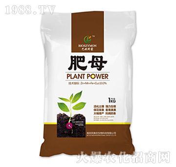 营养增产型肥料-肥母-拜奥农