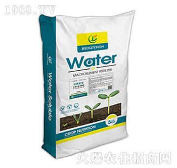 高钾型大量元素水溶肥13-6-40-巴欧昕蒙-拜奥农