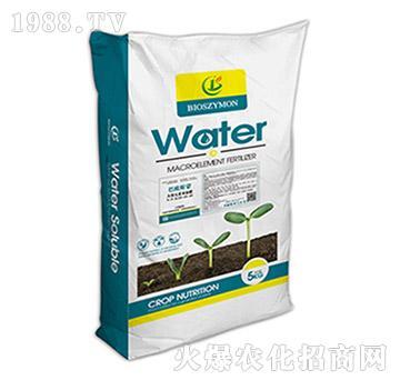 高氮型大量元素水溶肥30-15-8-巴欧昕蒙-拜奥农