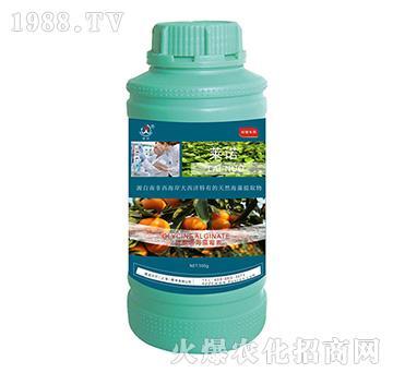 柑橘专用-甘氨酸海藻霉素-贝尔