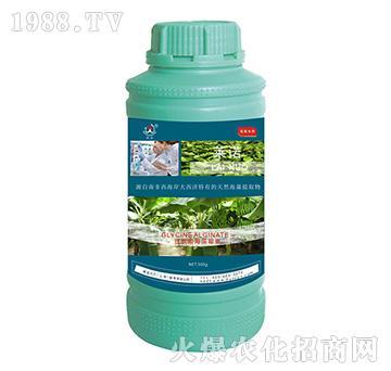 香蕉专用-甘氨酸海藻霉素-贝尔