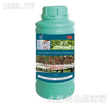 苹果专用-甘氨酸海藻霉素-贝尔