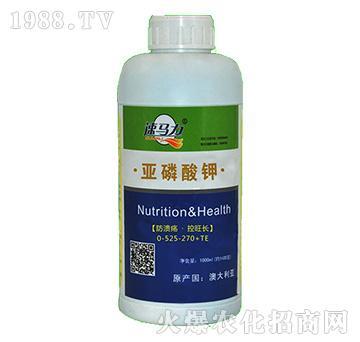 亚磷酸钾-速马力-中澳西农