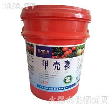 甲壳素-民富通-农旺肥业