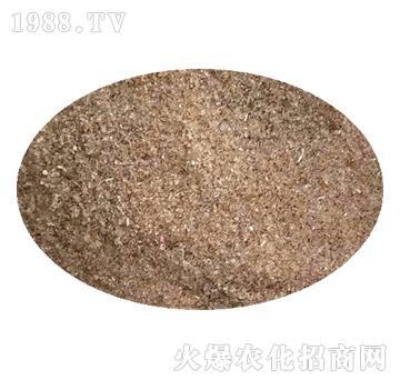 含黄腐酸钾粉剂-农旺肥
