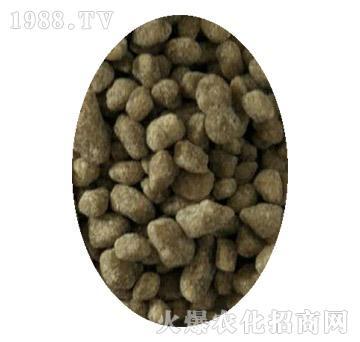 含黄腐酸钾颗粒-农旺肥