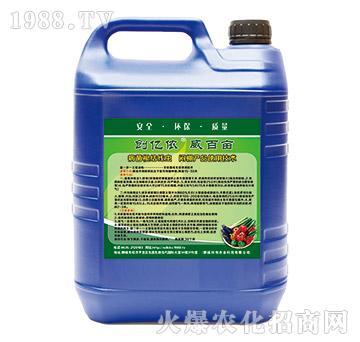土壤消毒剂-创亿侬威百亩-科创