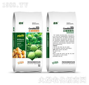 核桃专用土壤调理剂-迈乐
