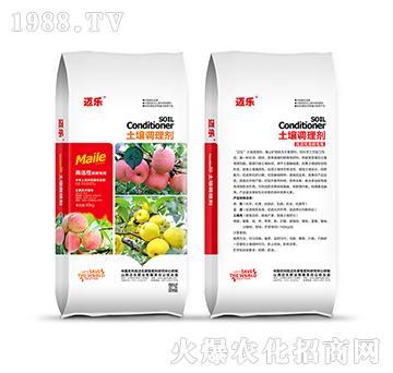 果树专用土壤调理剂-迈乐